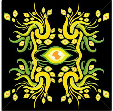 vine eye